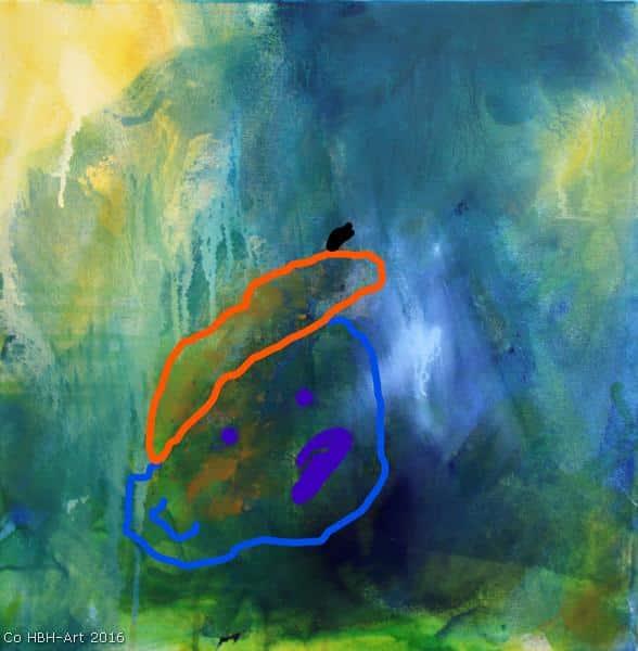 Figurativ eller abstrakt