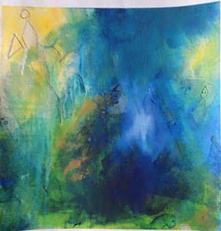 abstrakt eller figurativ