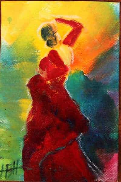 artmoney flamencodanser