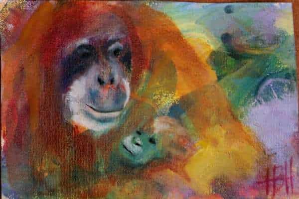 artmoney orangutang