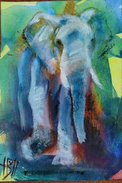 artmoney elefant