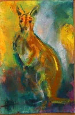 artmoney kænguru