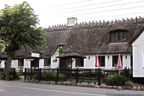Sønderby kro