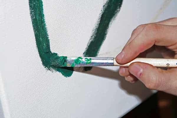 Lær at male fra start